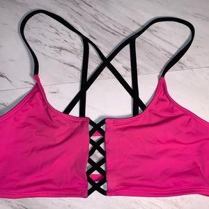 Victoria secret swimsuit top